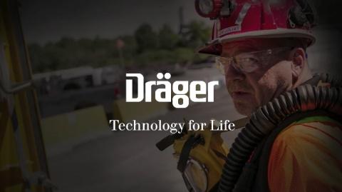 Dräger Safety - Mine Rescue - Awardvideo