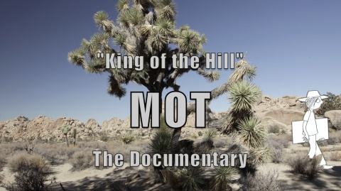 """""""King of the Hill"""" - Voice Over"""