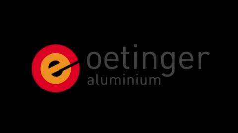 Oetinger Aluminium Imagefilm (englisch)